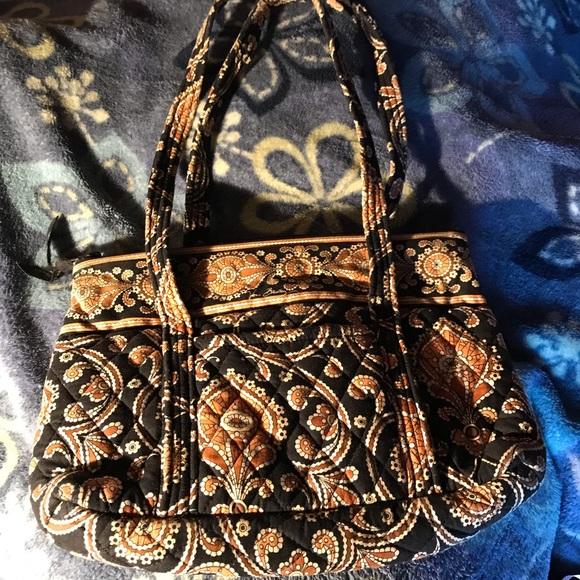 Vera Bradley Handbags - EUC Vera Bradley Purse